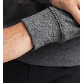 Haglöfs H Sweat-shirt à col ras-du-cou Homme, grey melange
